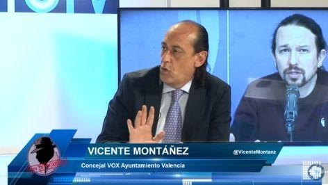 VICENTE MONTAÑEZ: INCREÍBLE, LA LISTA DE EMBUSTES DE SÁNCHEZ
