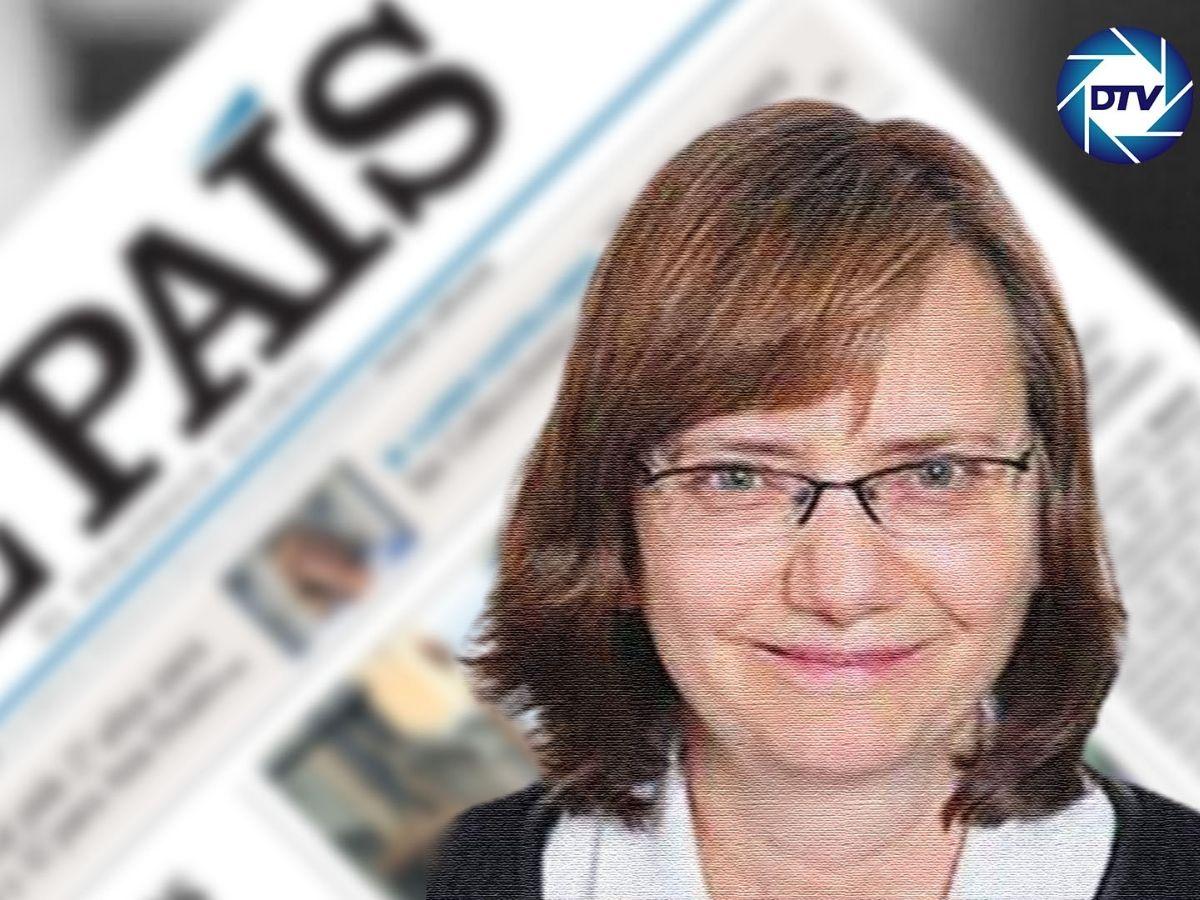 Vergonzosa campaña de noticias falsas de EL PAÍS contra DistritoTV