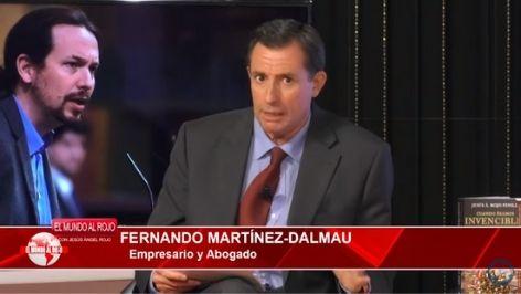 Fernando Martínez Dalmau