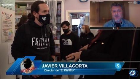 Javier Villacorta