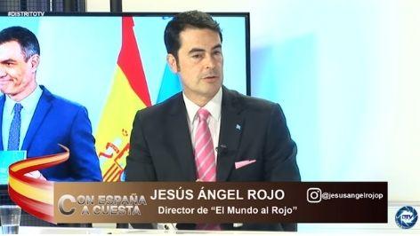 Jesús Á. Rojo