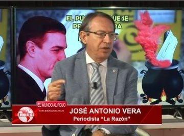José Antonio Vera