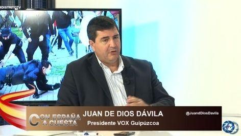 Juan de Dios Dávila