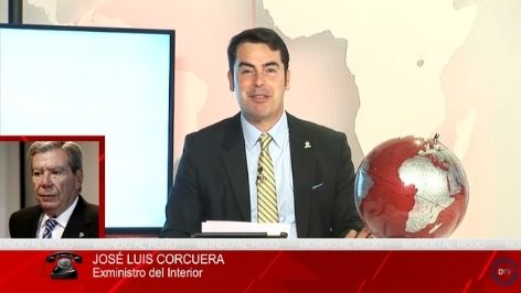 JOSÉ LUIS CORCUERA LANZA UN DURO MENSAJE CONTRA MARLASKA