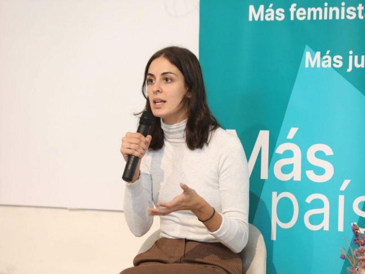 10N.- Rita Maestre y Oltra reforzarán la recta final de la campaña de Més Compromís en Castelló el 5 de noviembre