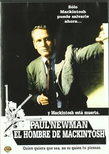 El hombre de Mackintosh