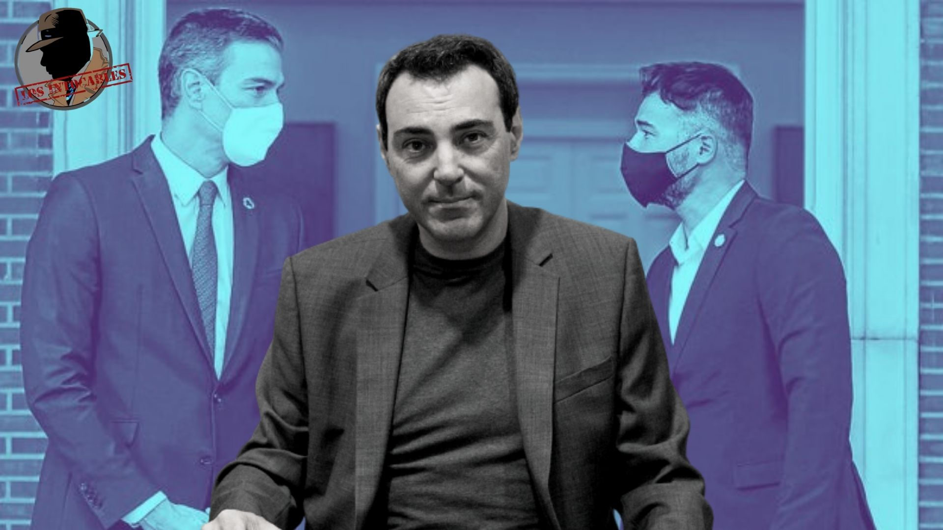 JUAN CARLOS BERMEJO: SÁNCHEZ NO NECESITA EL APOYO DE ERC PARA GOBERNAR
