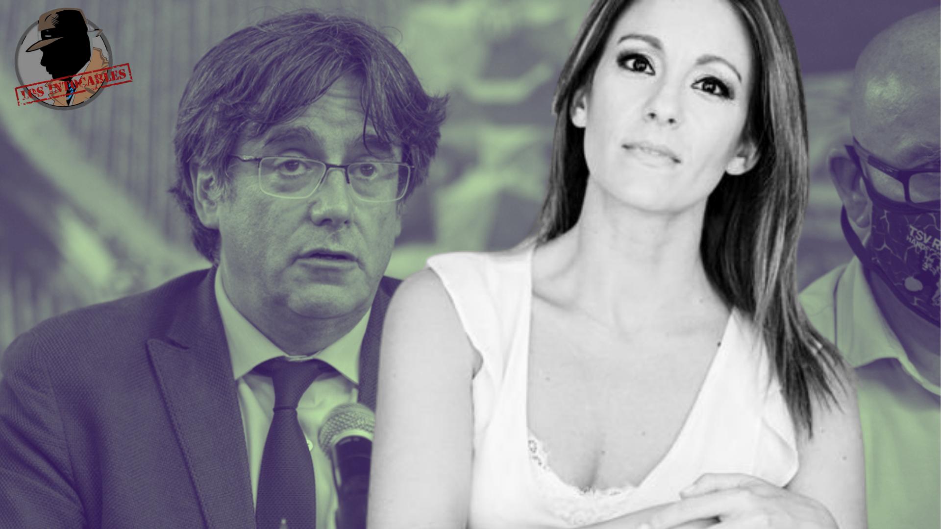 MARÍA JAMARDO: EUROPA SENTENCIA SU MUERTE AL COBIJAR AL GOLPISTA PUIGDEMONT